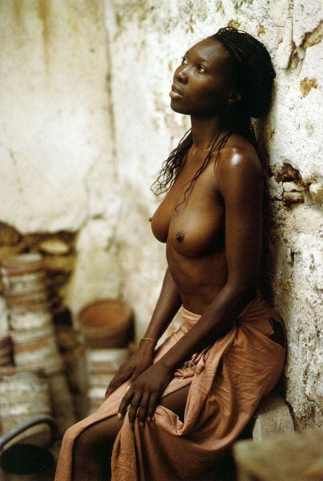 Africa actress nude