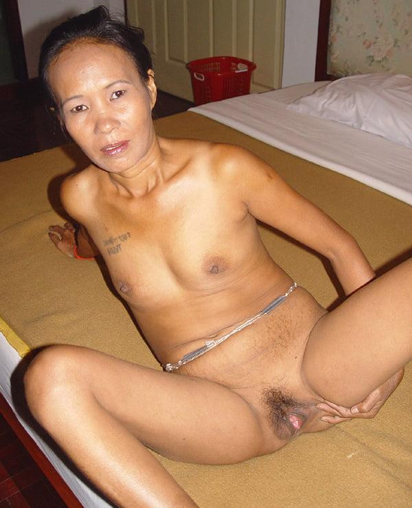Mature milf thai