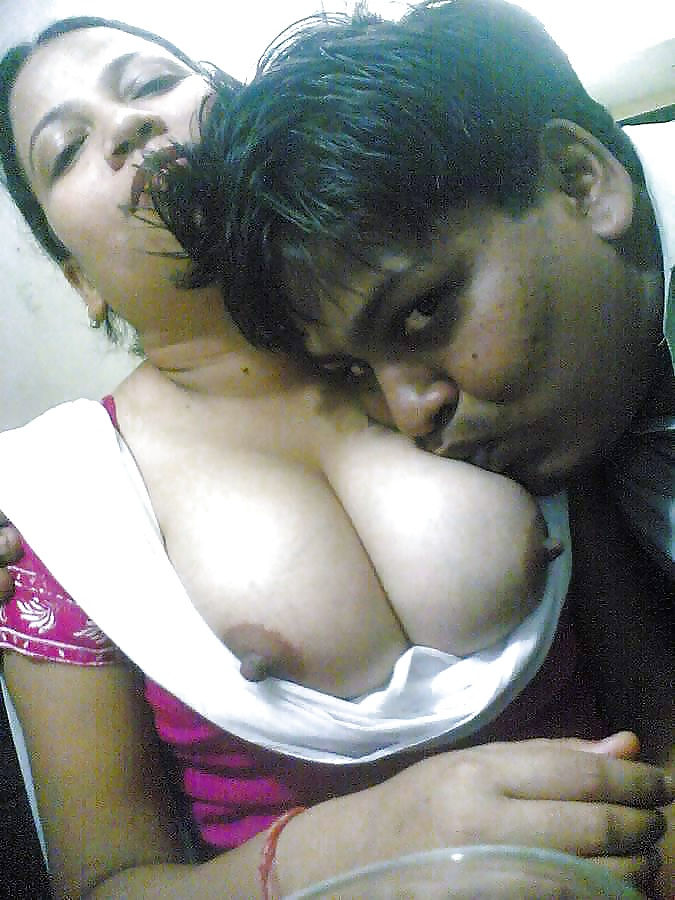 Big boobs bhabi romance with her father in lw porn galery photo
