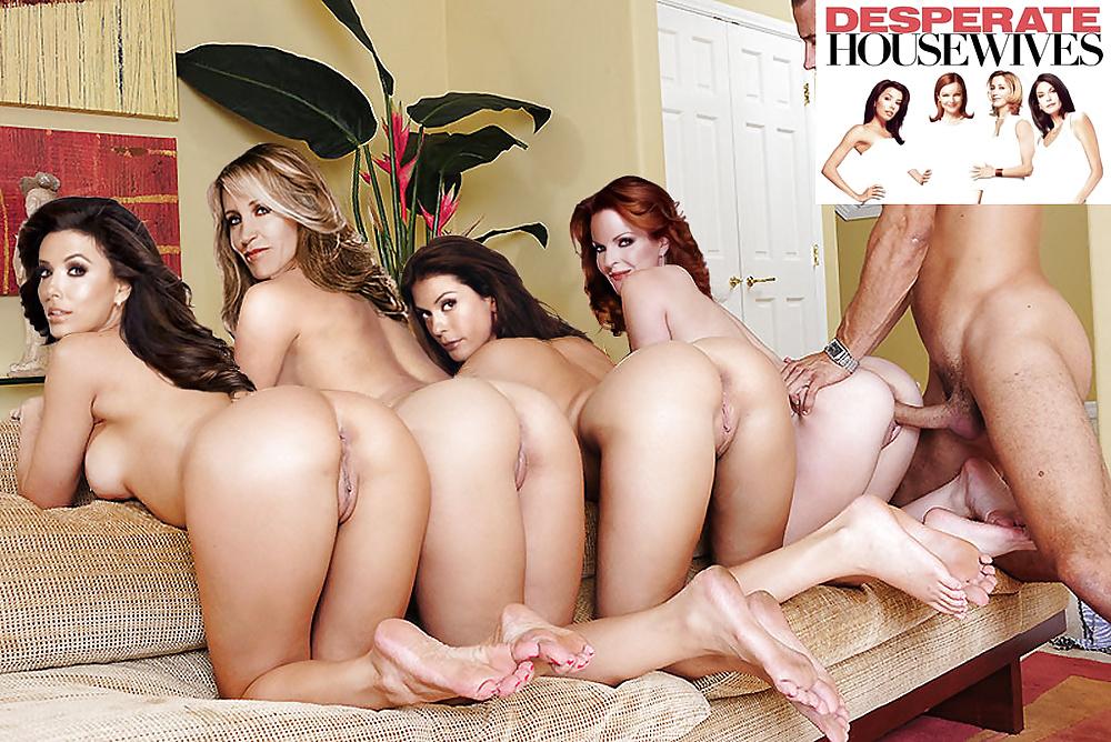 Eva Longoria Desperate Housewives Photo Gallery