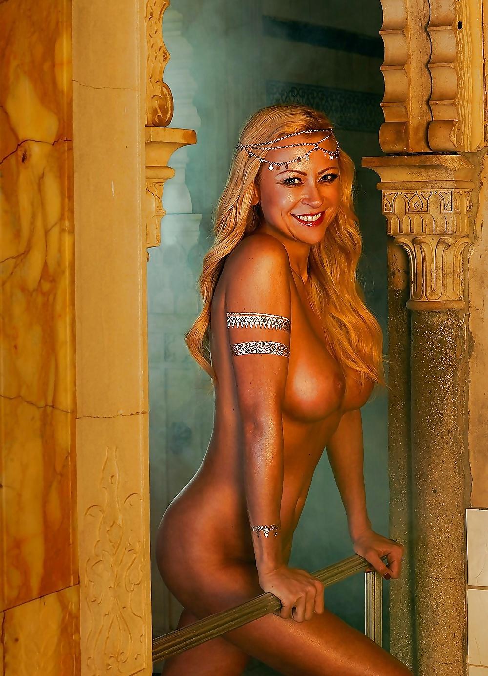Jennifer elvers nackt