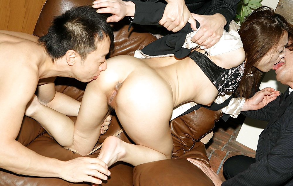 Wife japanese sex, do women like shaved balls