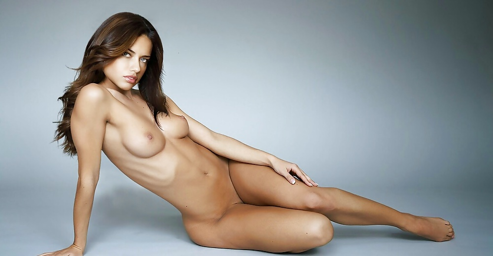Victoria's Secret Models Turned Up The Heat