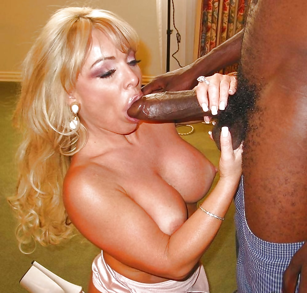 Milf and large cock