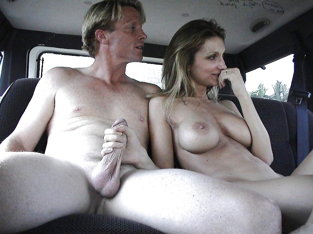 Amateur sex drive