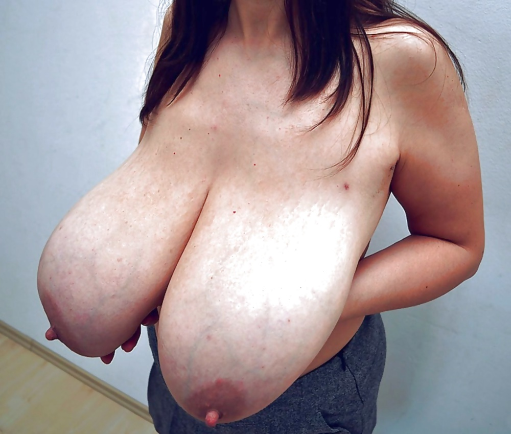 Big floppy tits gallery