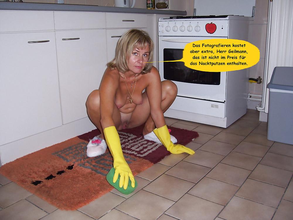 Грудастая дама ходит голая по дому видео — photo 1
