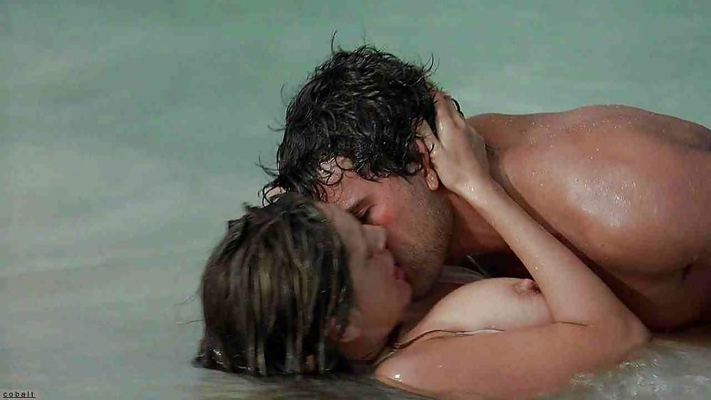 Kelly Brook Nude Sex Scene