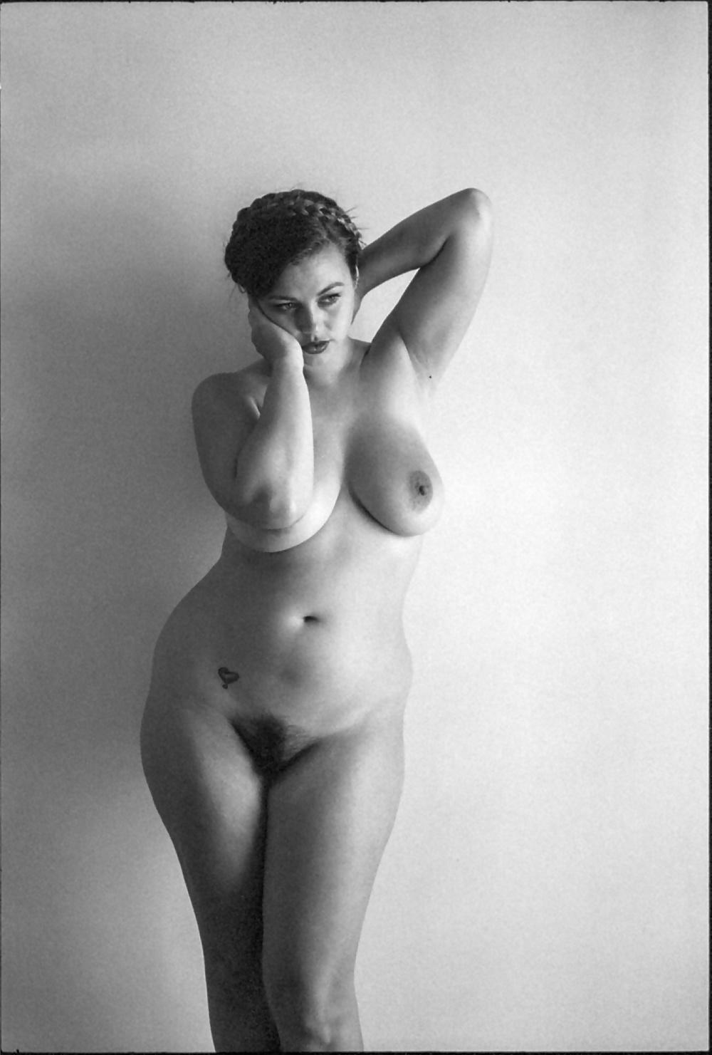 Ebony vintage porn pics, black nude girls