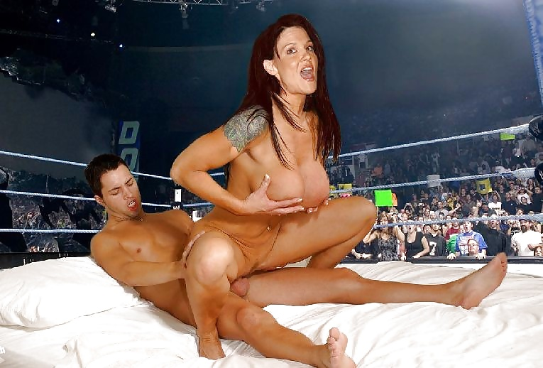 Wwe stephanie mcmahon nude fakes and sex gifs