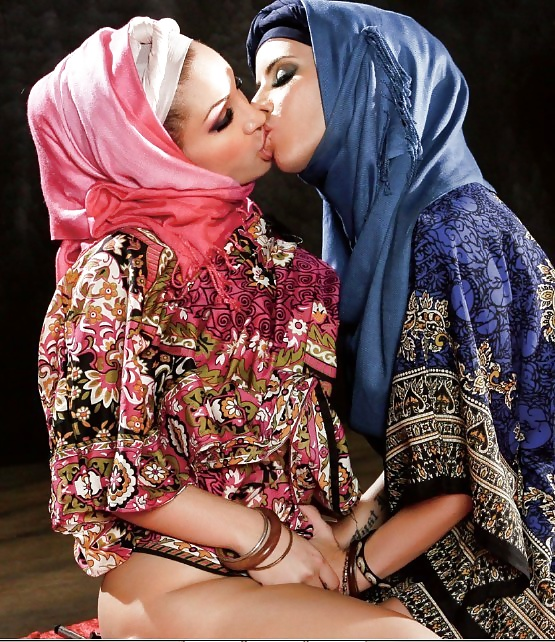Muslim girls tgp