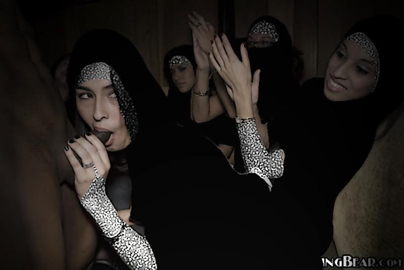 Arabic fucken womens girls