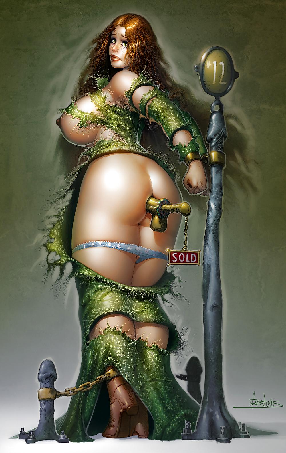 erotika-vikingi-kartinki-bryunetki-goti-foto