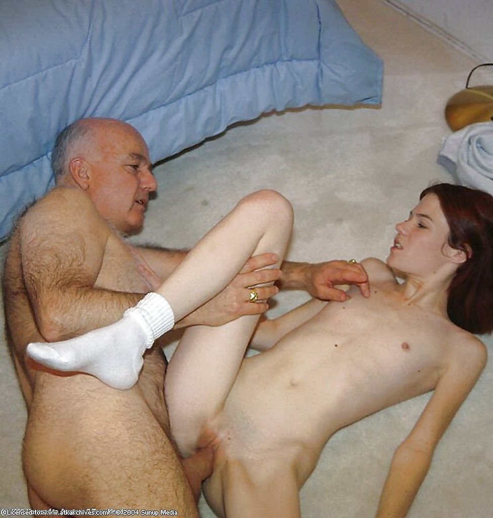 Old and young porn pictures