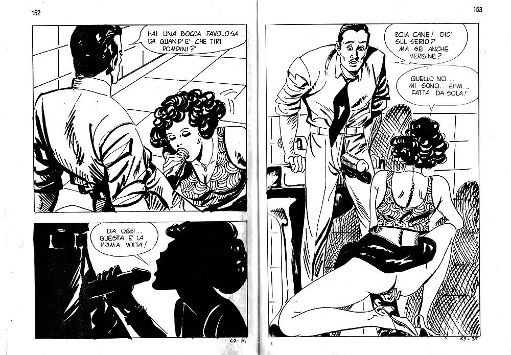 Breast expansion porn comics