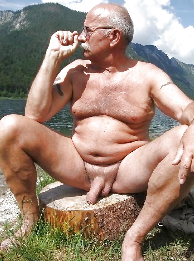 George warren free naked men big dicks