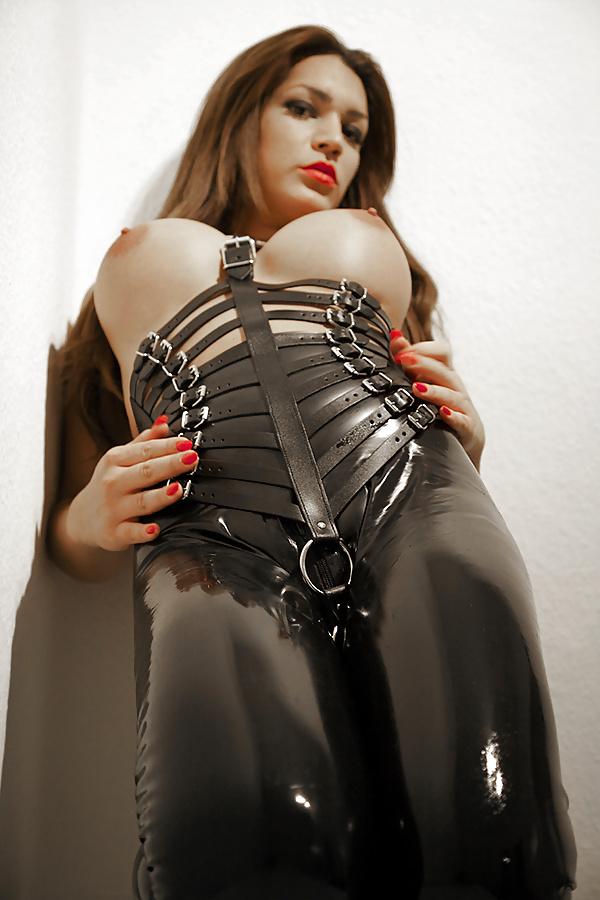 Liliput Scheide Sexmaschine Bdsm