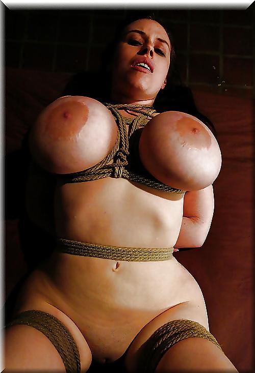 BBW BDSM big boobs porn