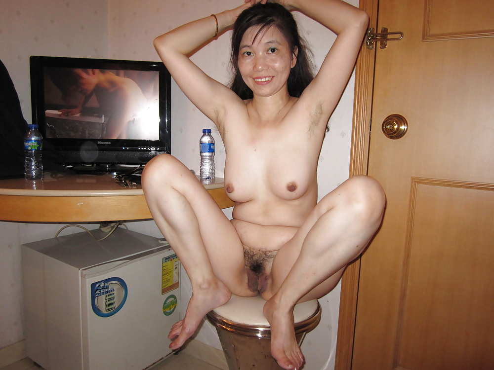 Amateur Asian Wife