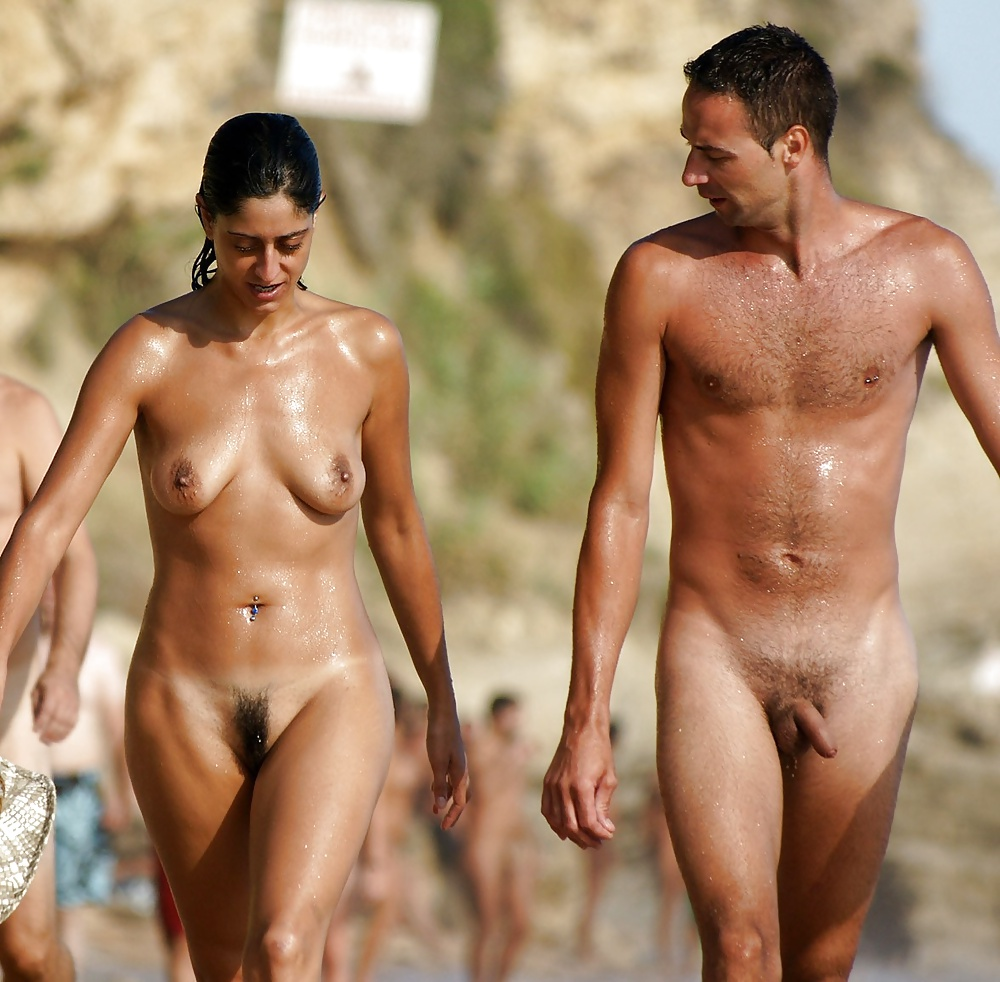 I Went To A Nude Beach And I Liked It