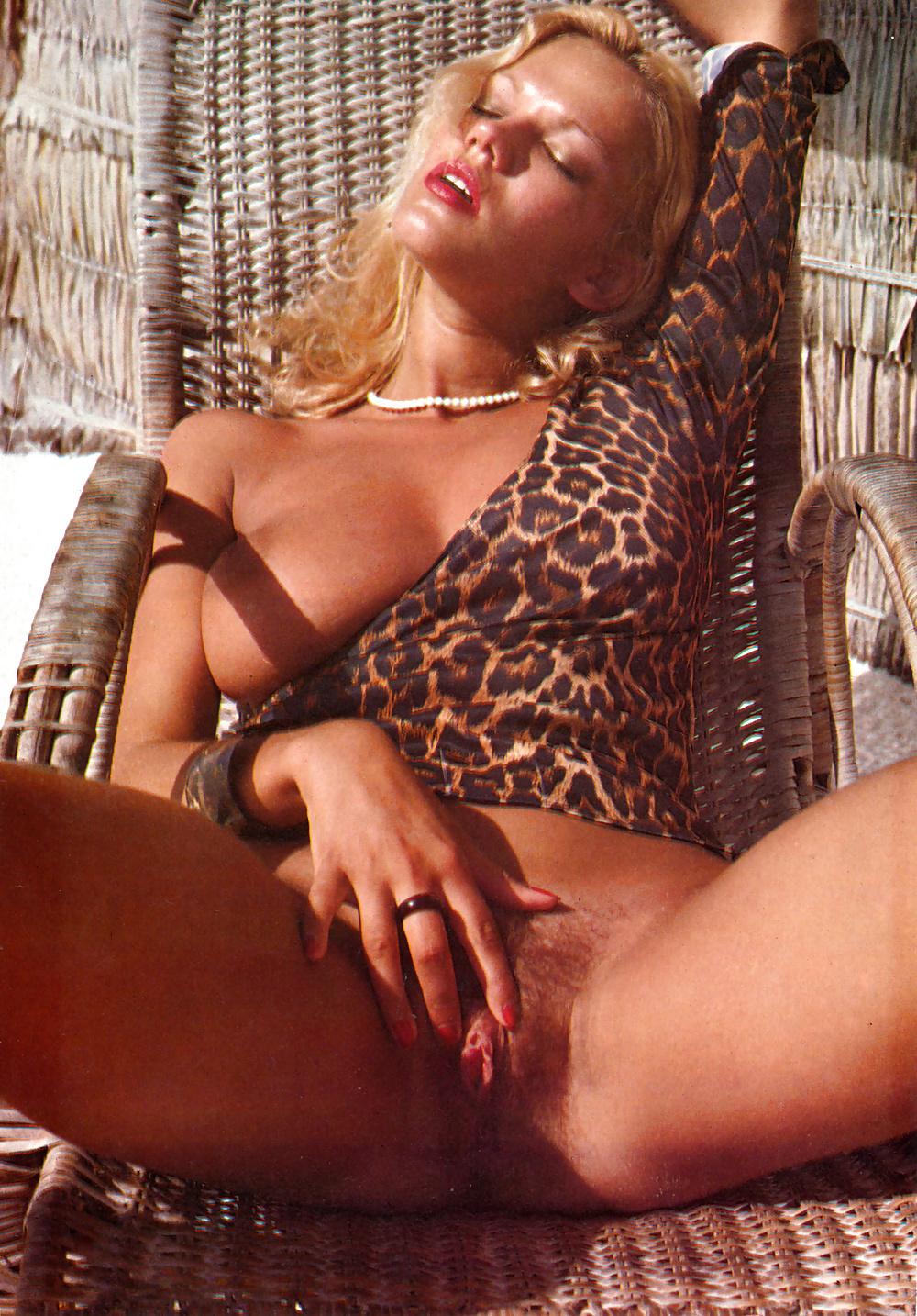 French pornstar brigitte lahaie retrofucking