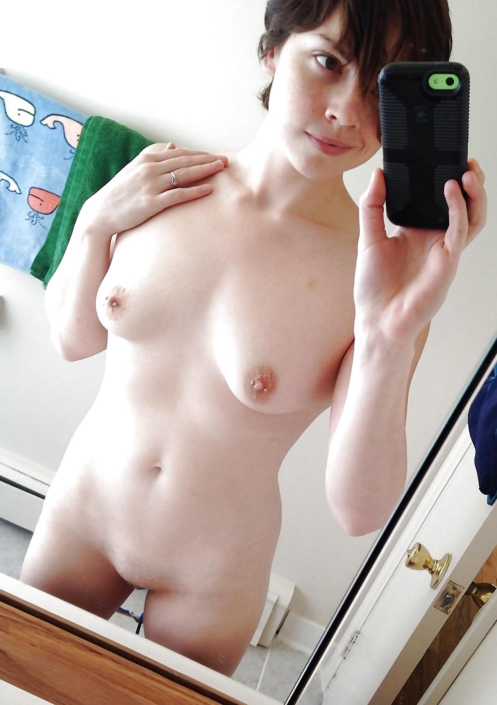 Real Nude Sex Teen Self