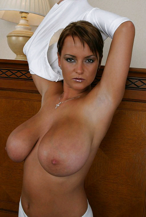 Polish women with huge tits