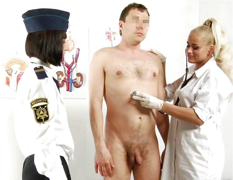 Cody cummings physical with nurse bradley rose
