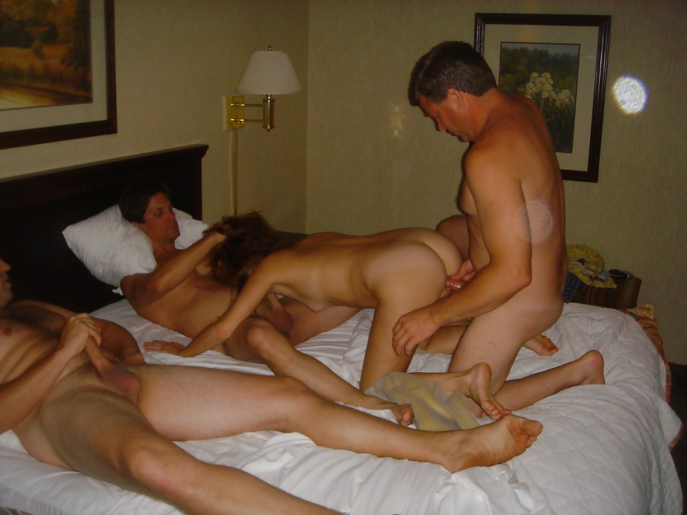 Meet With Couples For A Swinger Hookup