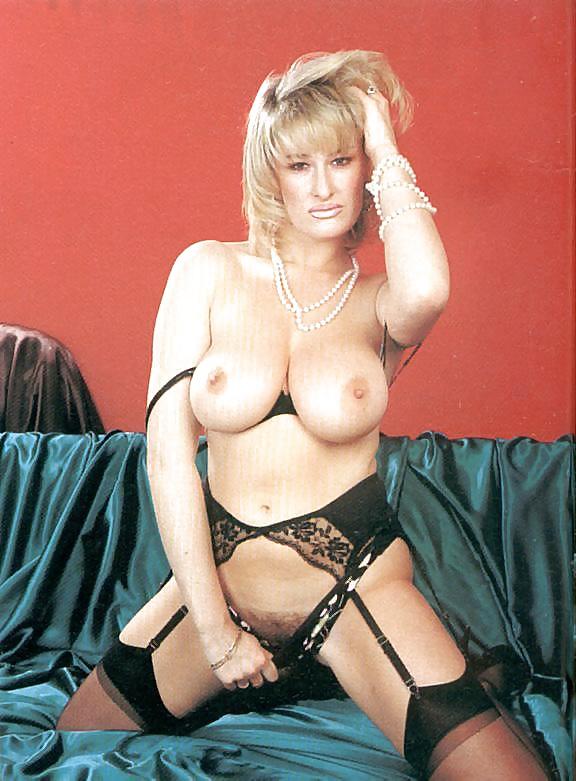 Debbie quarry vintage erotica