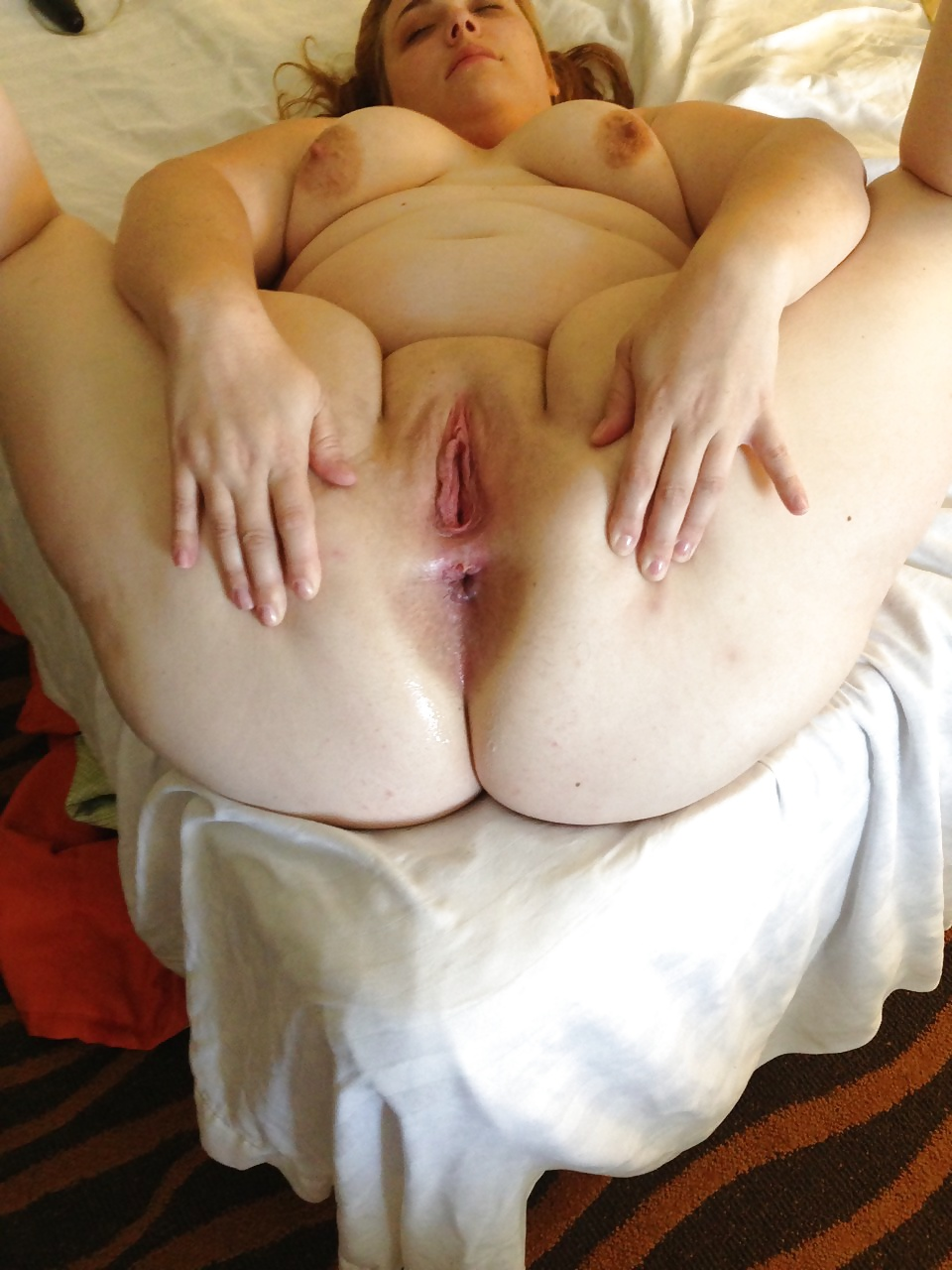 Fat girl anal pics, chubby pussy galery
