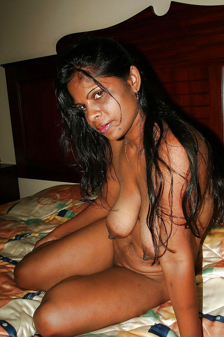 Hot naked sri lankan woman