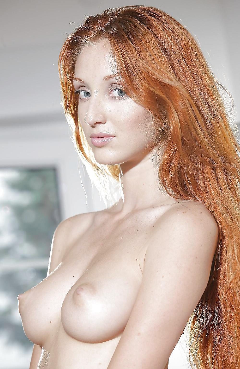 Free ariel piper fawn redhead