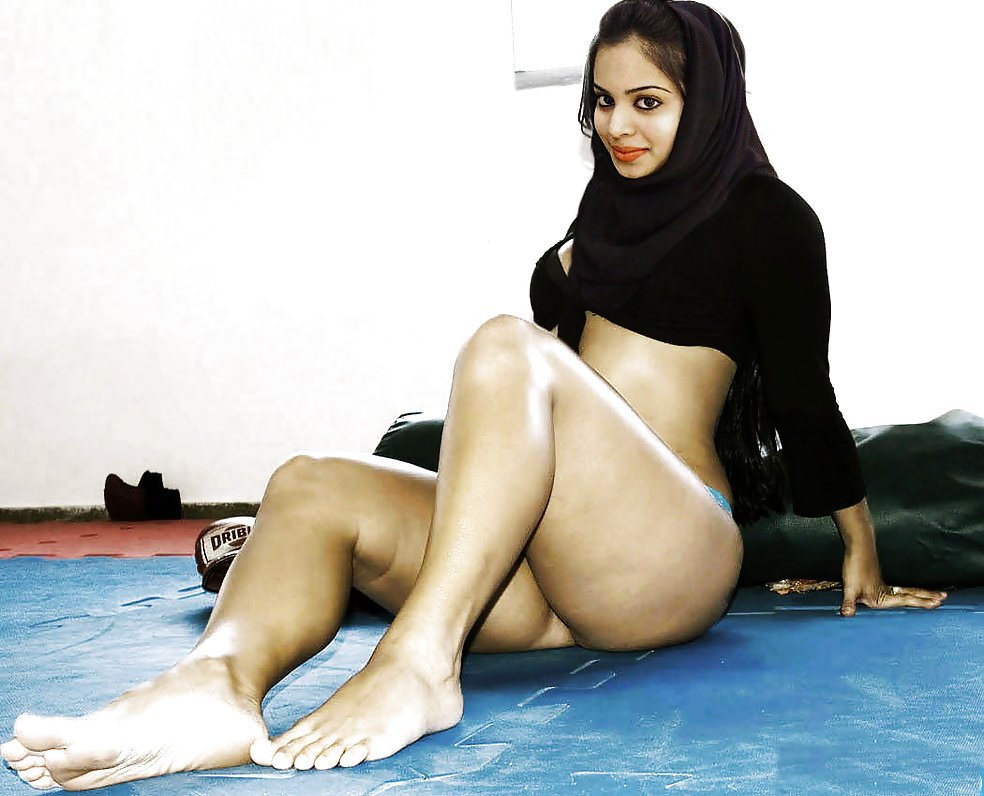 Naked islam girls
