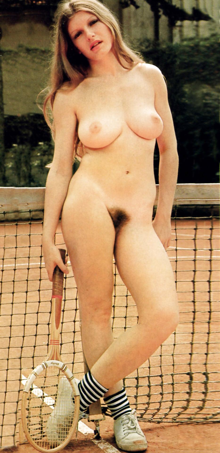 Vintage pics nude Female Vintage