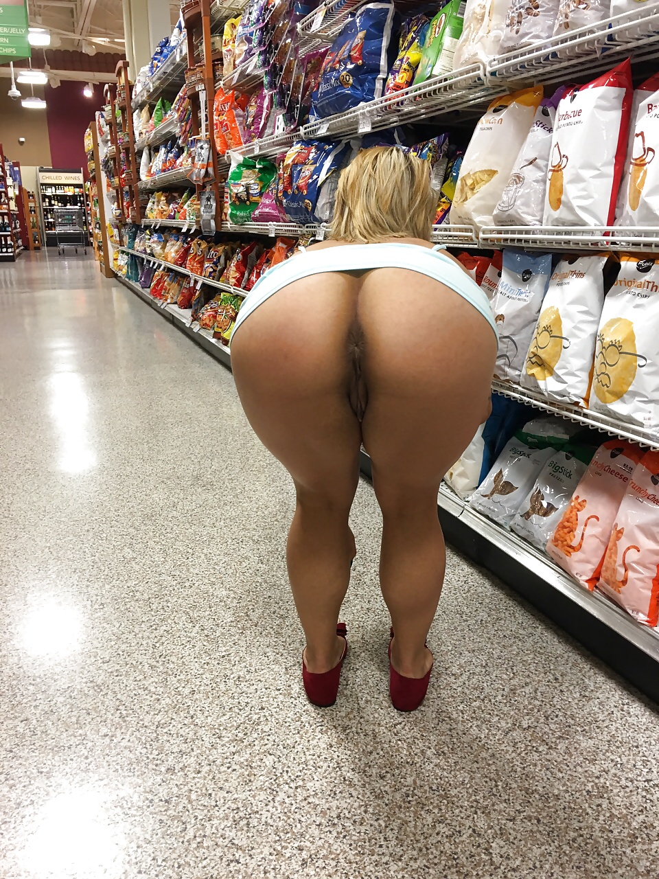 Booty adult shop