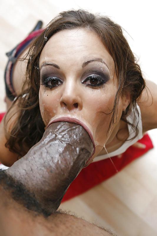 Dick gag large