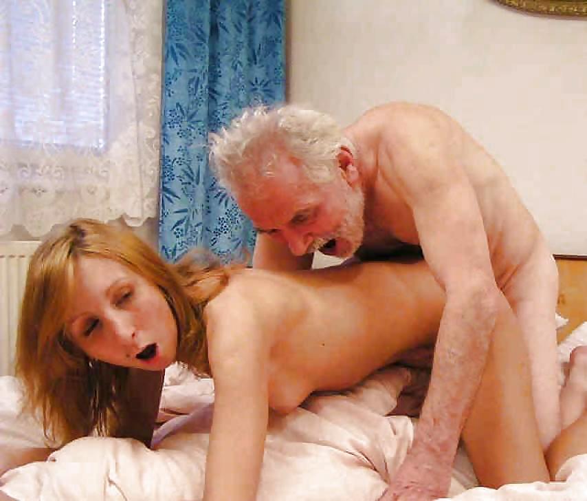 Секс Рассказы Дедушка Внучка