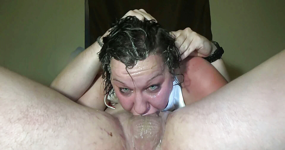 Dad accidental creampie daughter