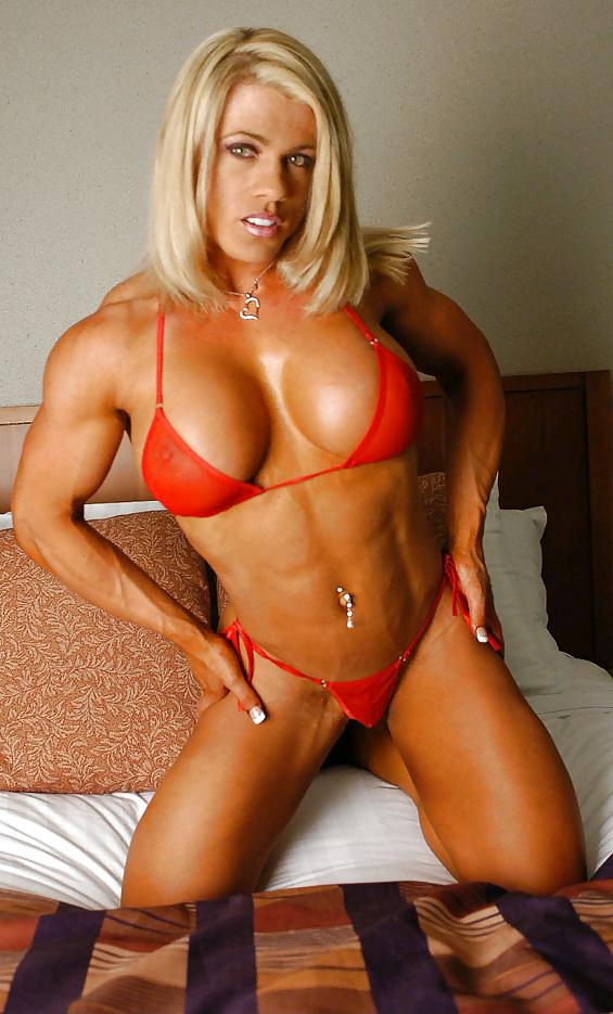 Gallo side female bodybuilder at katie morgan fucking webcam