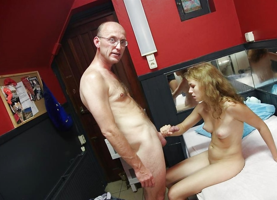 Slutty and sexy asian hooker in the motel