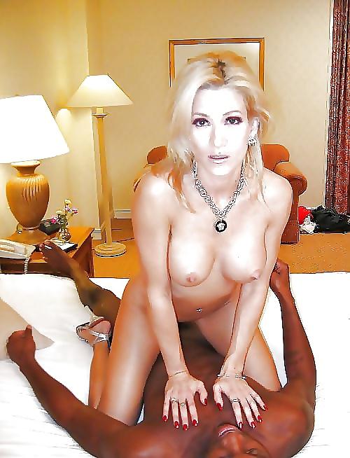 Karen dejo success blonde wife nude
