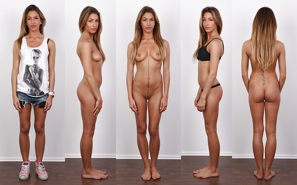 Suffer nude models — photo 10