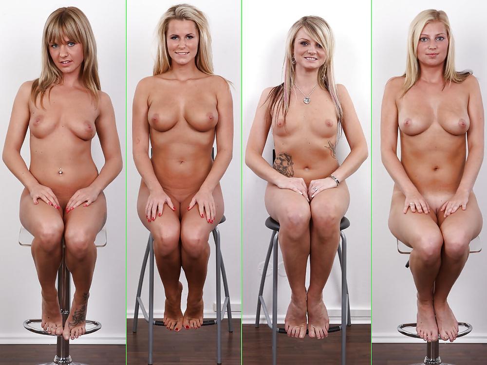 Czech women nude