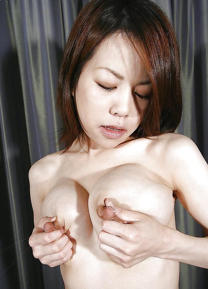 Соски Грудей Азиатки Порно