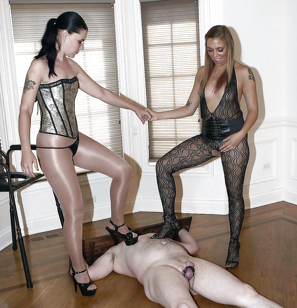 Pantyhose supremacy pictures