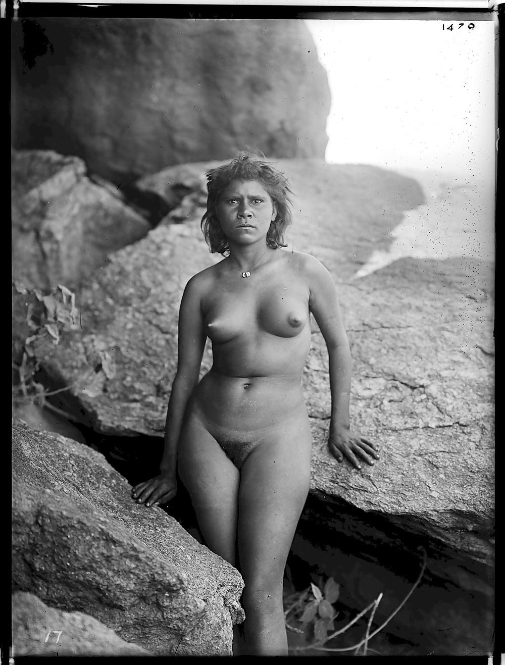 Samoans nude #8