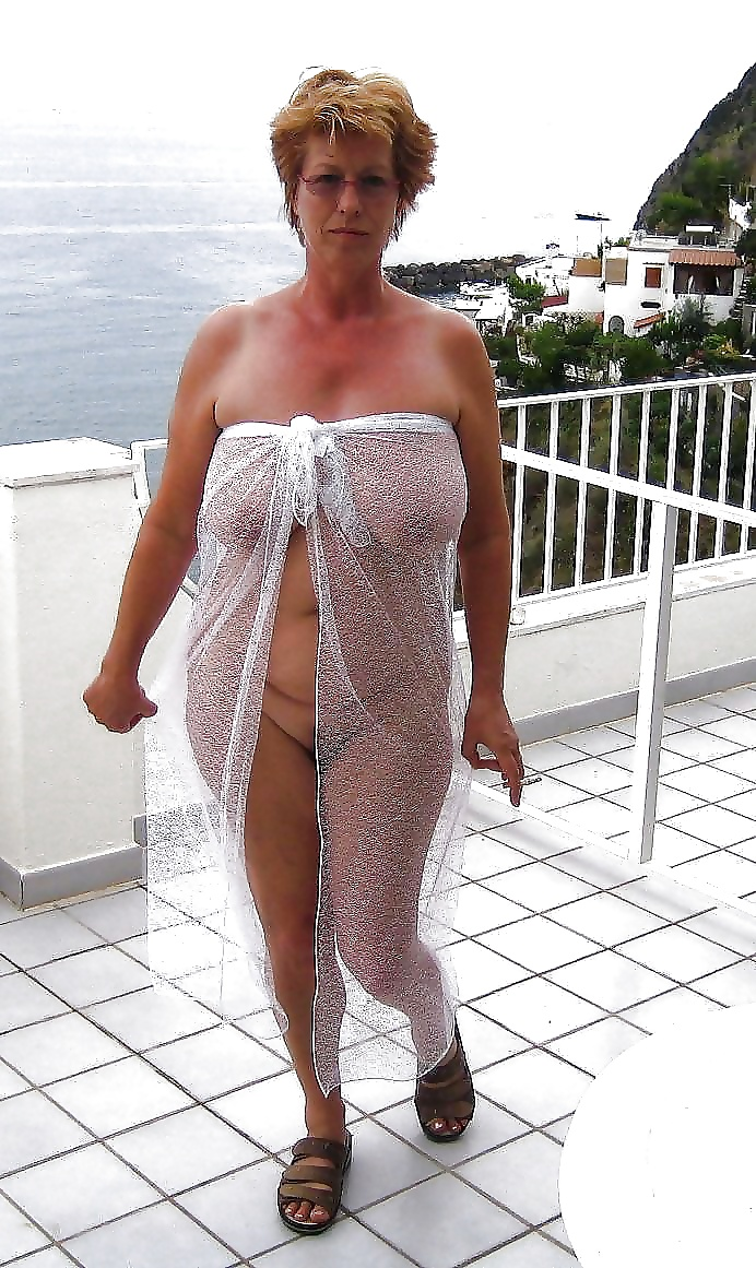 Cardiff mature women