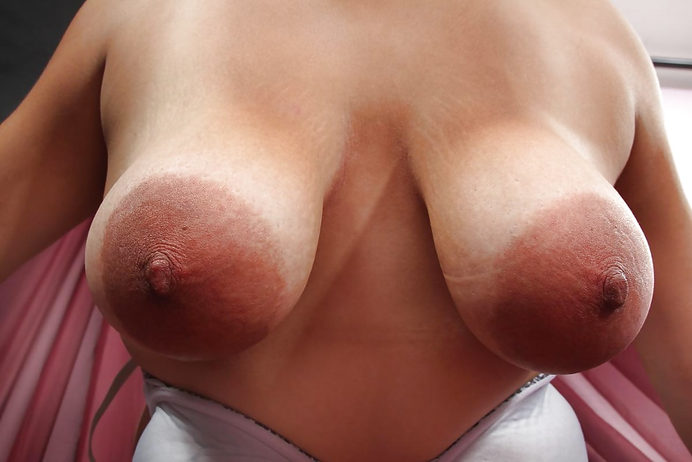 tittie-with-dark-nipples