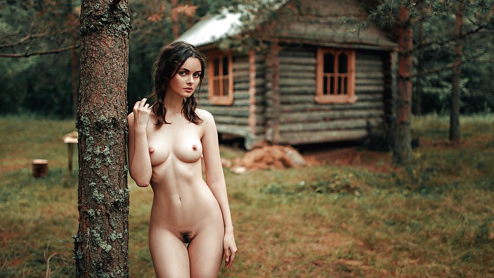 таком откровенное видео в лесу категория домашнего порно